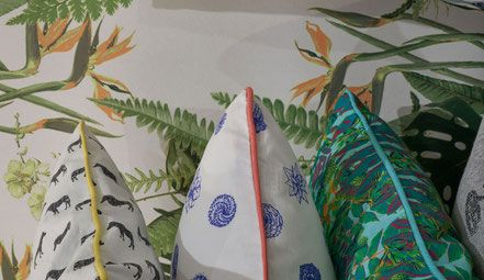 custommade - mademoisellecamille : FABRICS * STOFFE * TISSUS // Camille Sachse Viola Epler