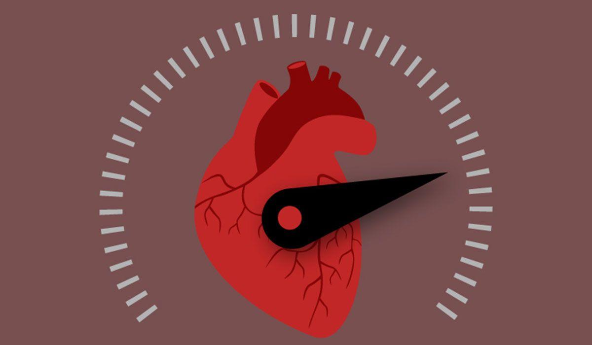 ما أسباب زيادة ضربات القلب Percutaneous Coronary Intervention Heart Palpitations Heart Disease