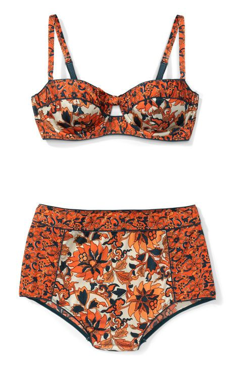 e999219d4e These Are the Most Flattering Swimsuits for  Your  Body