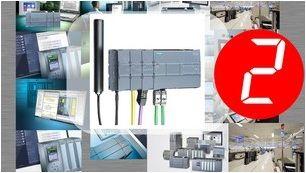 Siemens Tia Portal - S7 1200 PLC -Basic-2 | ecommerce