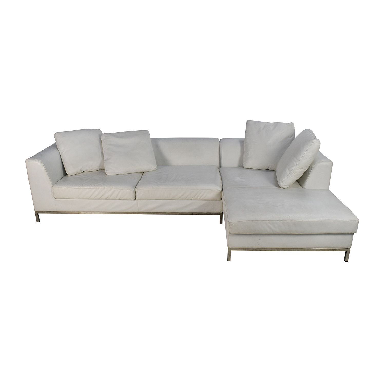 Billig Schwarz Leder Sofa Mit Hohem R 252 Cken Leder Sofa Leder Couch Conditioner Getragen Leder
