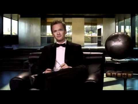 Sowohl Nichts Genau So Wie Einfach Alles Ist Vermoglichbar Barney Stinson How I Met Your Mother Barneys Videolebenslauf German Videos Lebenslauf Leben