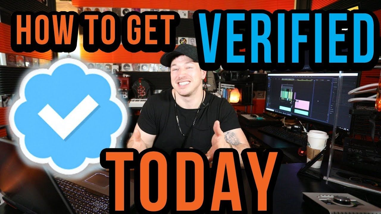 How to get verified on spotify today 2 minutes step by
