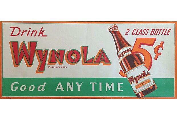 Wynola Cola