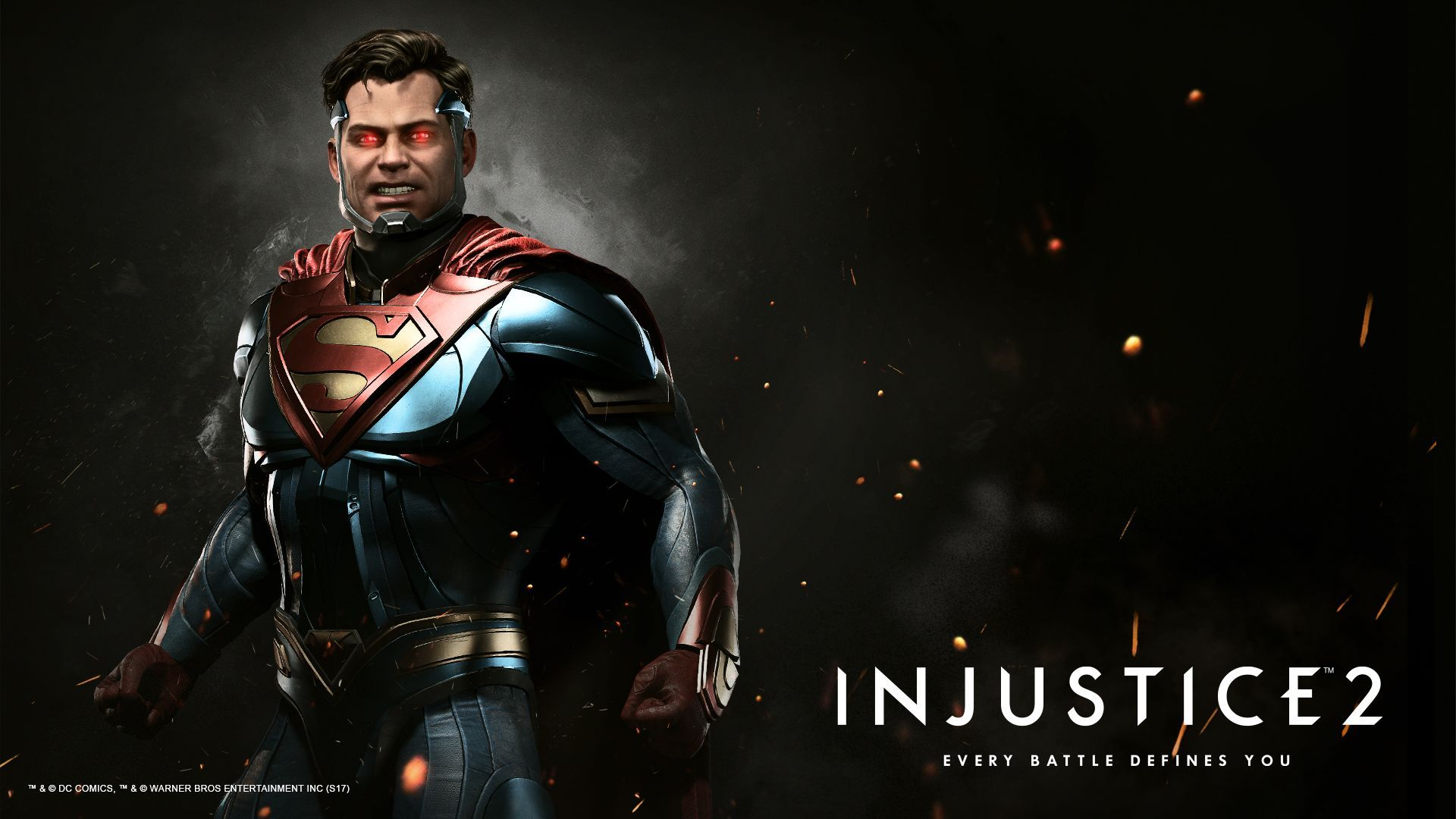 Injustice2 Superman Wallpaper 1920x1080 42 Jpg 1920 1080 Injustice 2 Injustice 2 Characters Injustice 2 Game