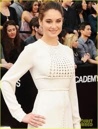 Shailene Woodley 2012 Oscar