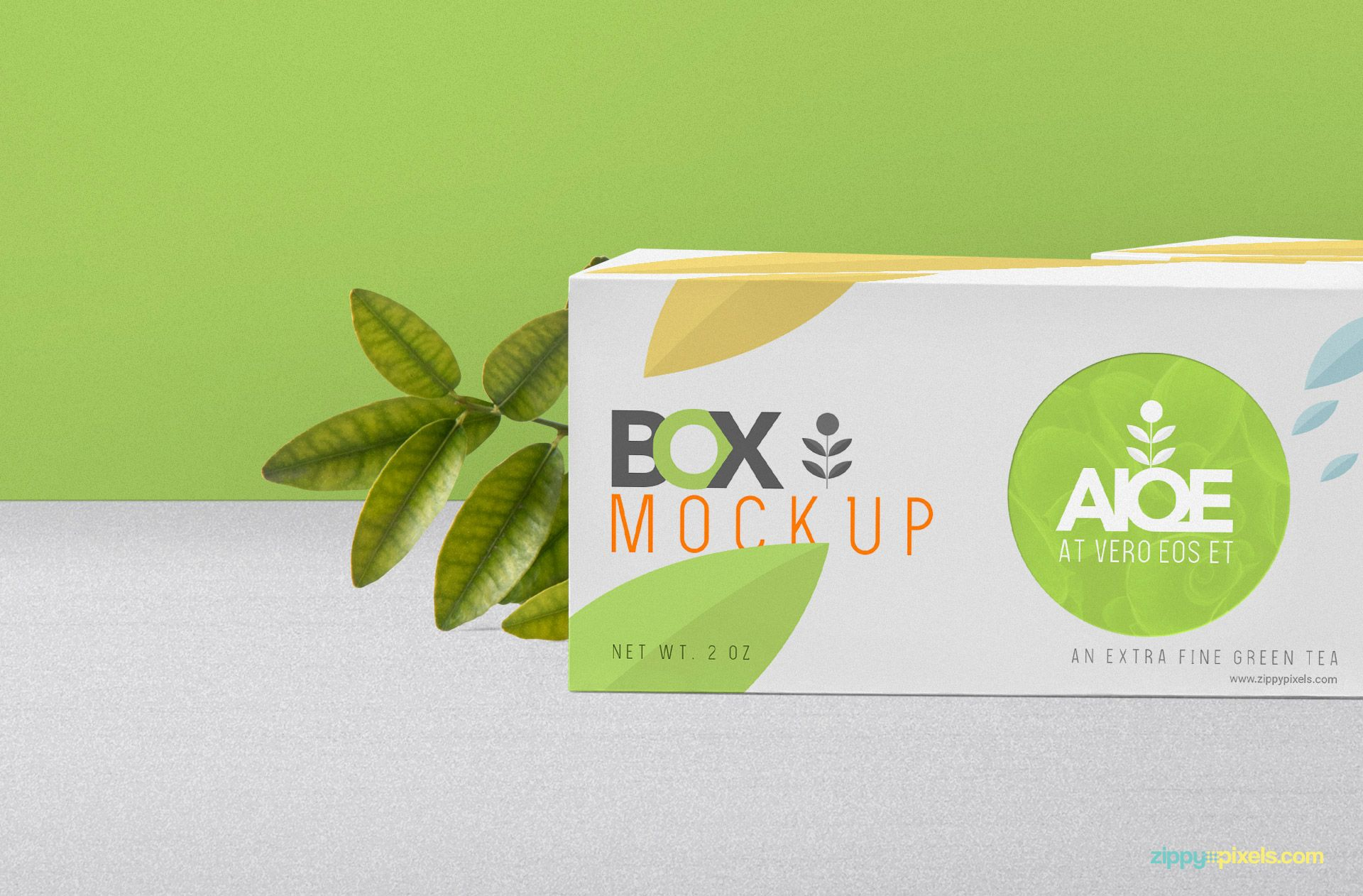 Download Free Wonderful Tea Packaging Mockup Zippypixels Tea Packaging Packaging Mockup Mockup