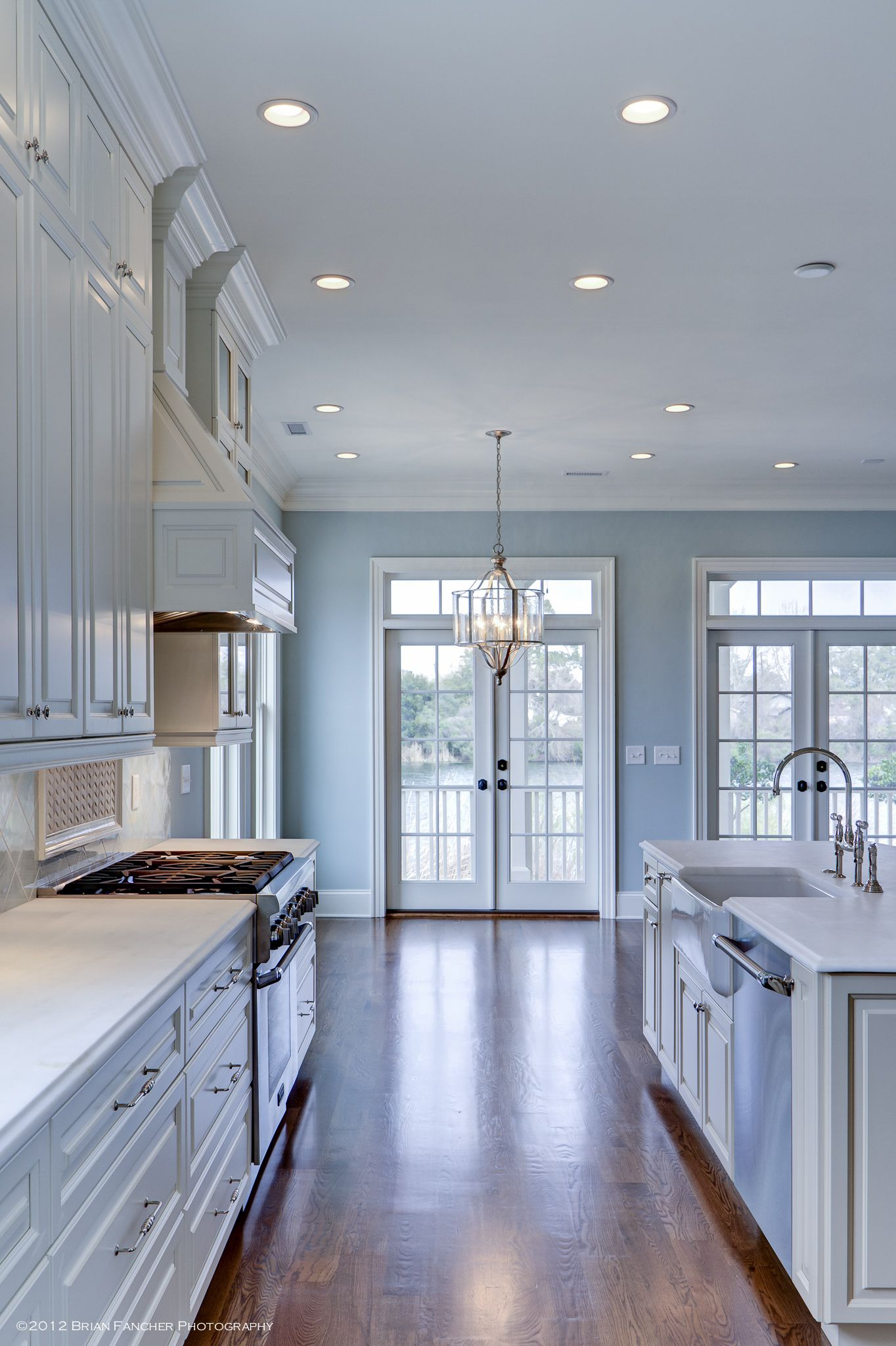 103108 AllisonRamseyArchitects in 2020 Popular kitchen