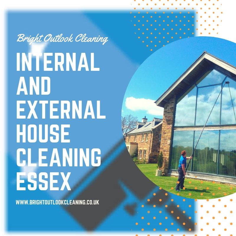 Internal And External House Cleaning Essex Provides A Complete Package To You Clean House House Cleaning Services Commercial Window Cleaning