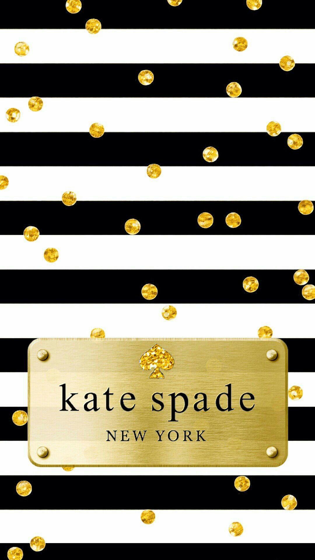 Icandy Iphone Wallpaper Kate Spade Kate Spade Wallpaper Pink Wallpaper Iphone