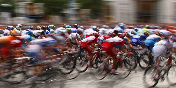 Road Bike Racing 6 Toughest Ideas