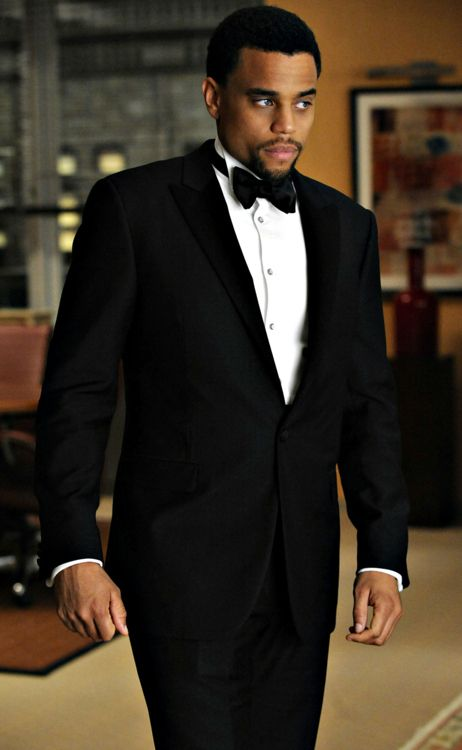 Michael Brown Professionally Known As Michael Ealy Stars