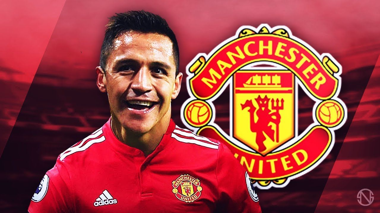 ALEXIS SANCHEZ to Man United Unreal Goals