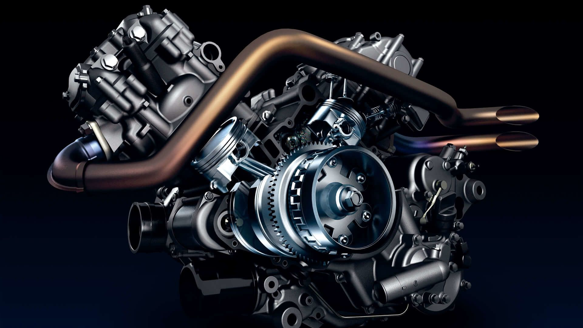 1920x1080 The Mechanic Wallpapers Hd Download Automobile Engineering Car Engine Engineering
