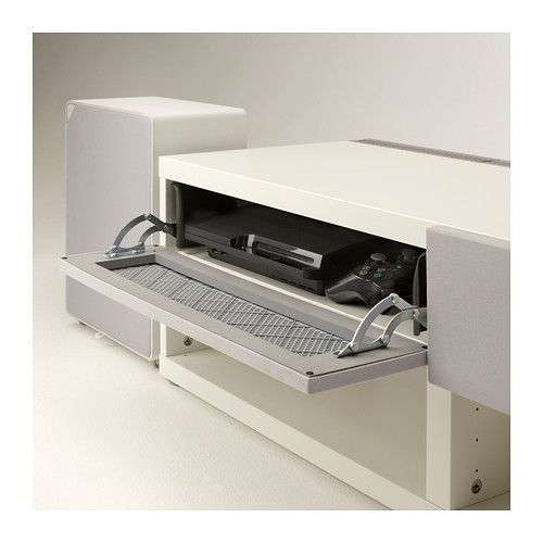 uppleva face avant pr appareils audio vid o gris clair ikea ikea pinterest. Black Bedroom Furniture Sets. Home Design Ideas