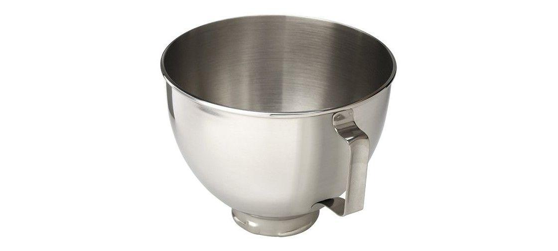 Kitchenaid 45qt mixer bowl with handle kitchen aid