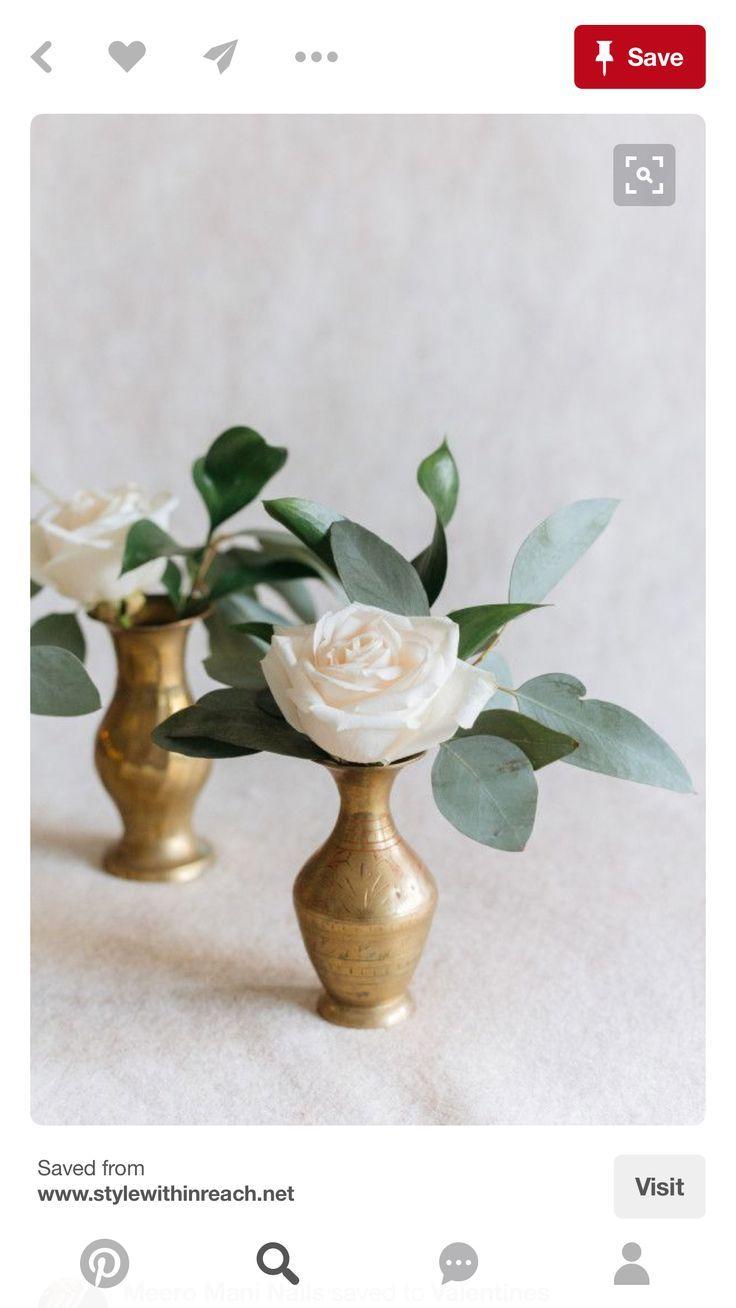 Image result for gold vase white flowers communion pinterest image result for gold vase white flowers reviewsmspy