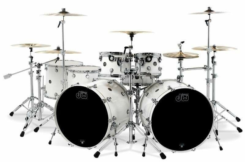 Pin By Terry Nugent On Dw Drums Drums Drum Kits Snare Drum