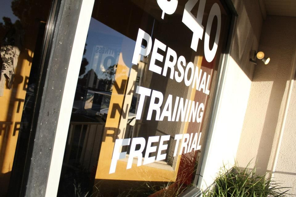 No Excuse Fitness Personal Training Studio Suite 114 Newport Beach Ca