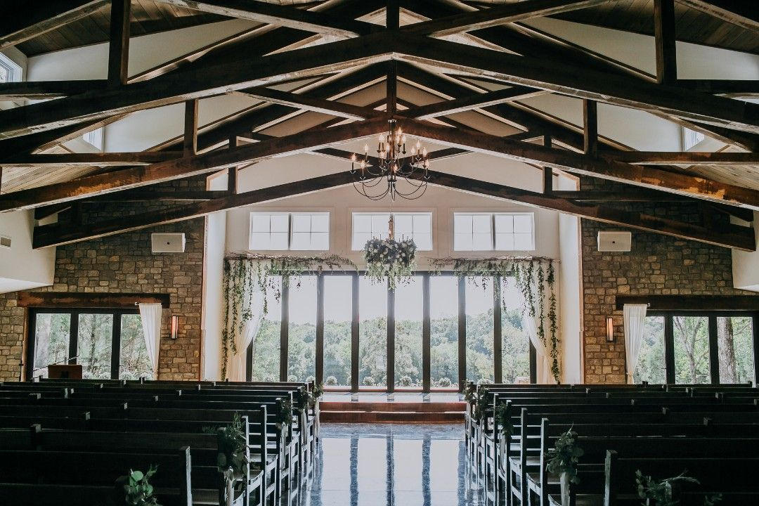 Southern Love Graystone Quarry Nashville Wedding Event Venue