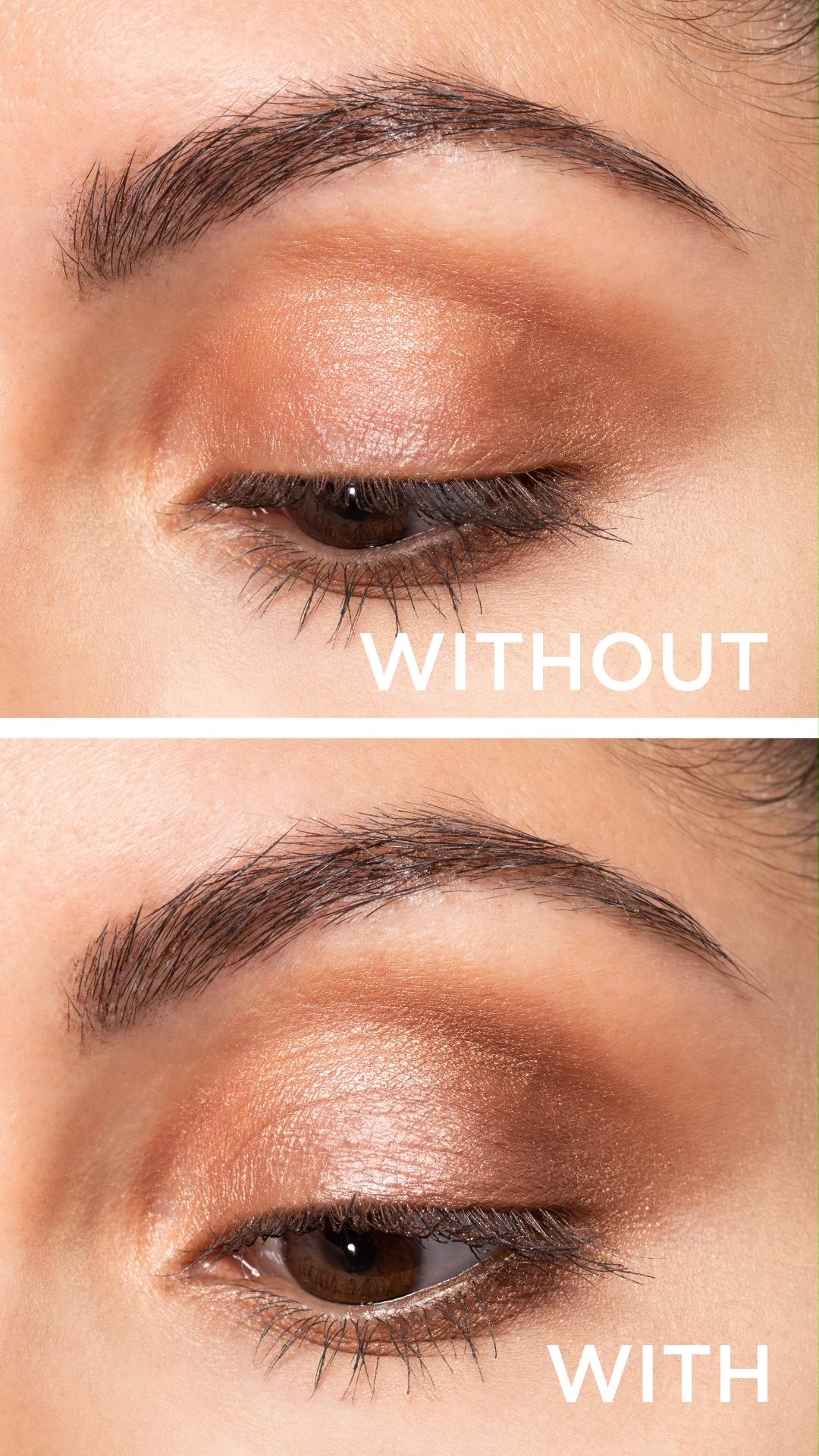 Photo of Eye shadow base for eye make-up