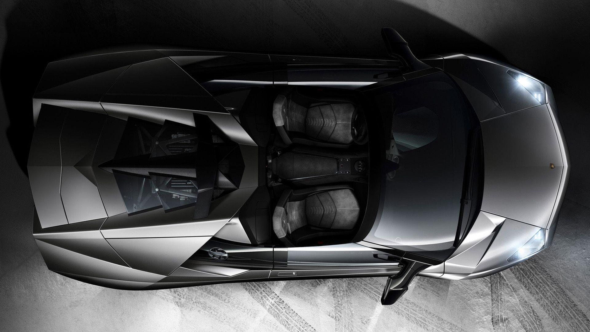 Lamborghini Reventon D Max HD Desktop Wallpaper High Definition