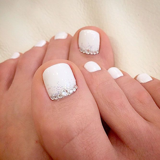 Best Toe Nail Art Ideas For Summer 2018 Nails Pinterest Toe