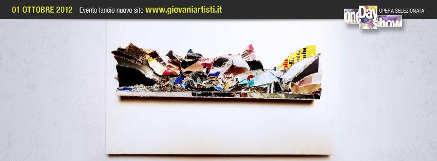 Umanesimo I Opera selezionata da GAI - Giovani Artisti Italiani