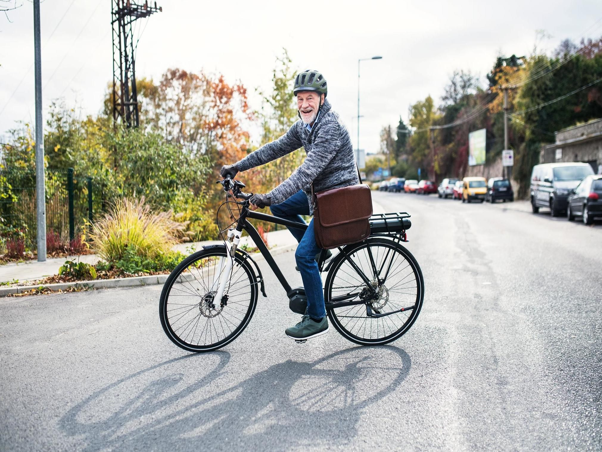 Pin On E Bikes For Cyclists