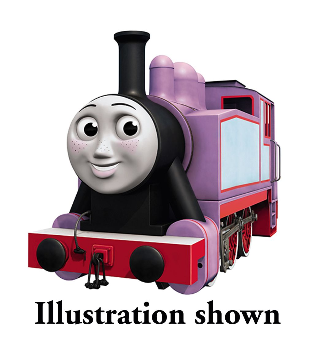 Rosie train coloring - Bachmann Trains Online Store Rosie With Moving Eyes Ho Scale Price To Be Determined Build Your Thomas Friends Collection One Friend At A Time