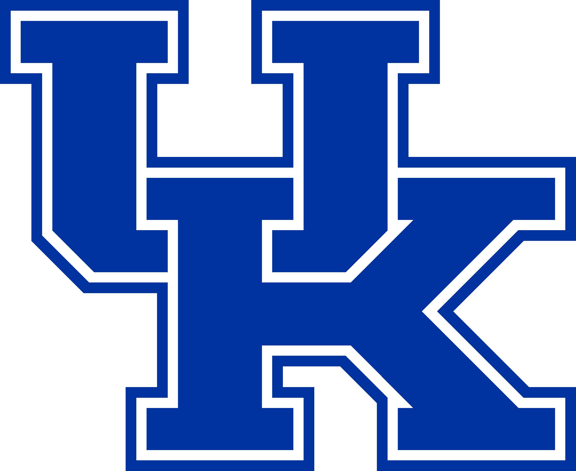 Uk Logo University Of Kentucky