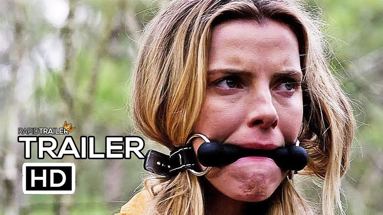 THE HUNT Official Trailer (2019) Emma Roberts, Hilary