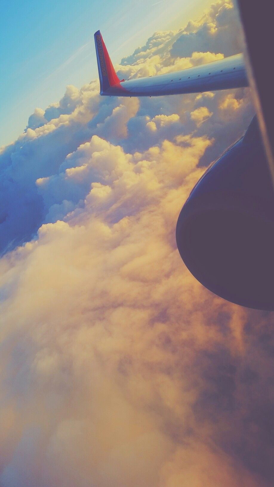 Lets Fly Away By Chloe Price Vsco Photography Tumblr Airplane Summer