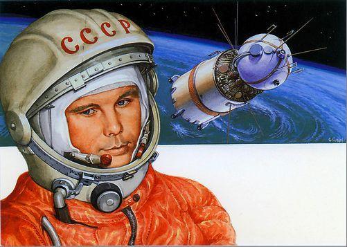 cccp astronaut