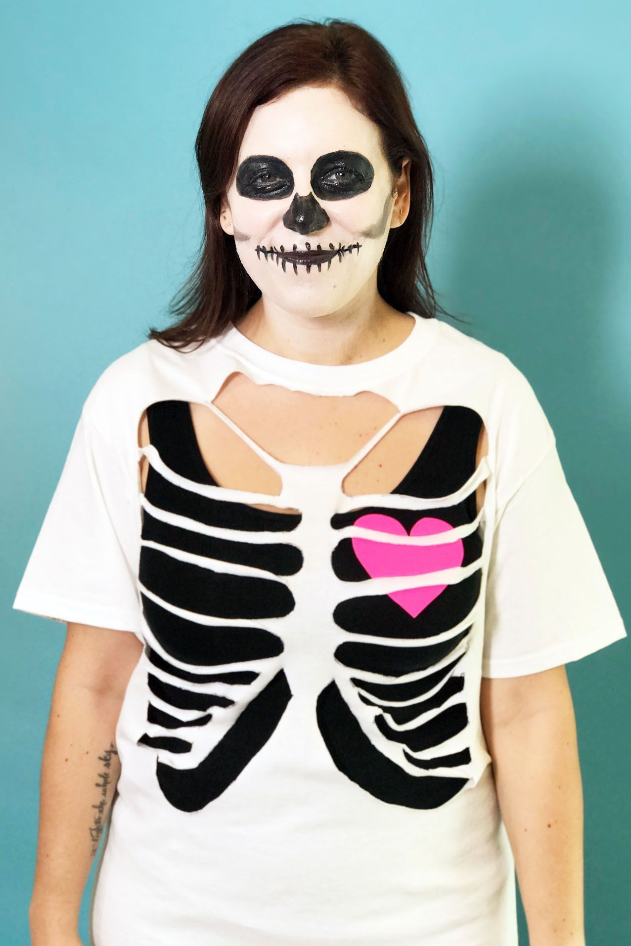 45 Easy Last Minute Halloween Costume Ideas DIY Halloween
