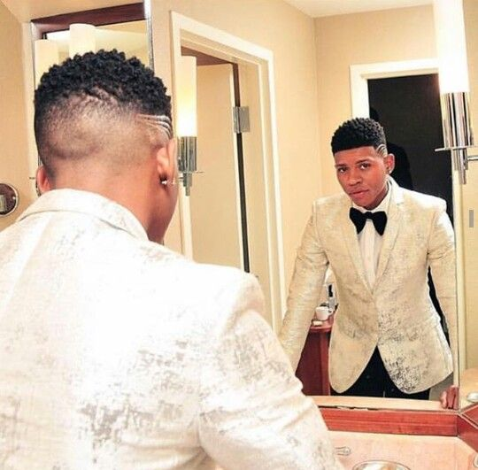Pin On Bryshere Y Gray