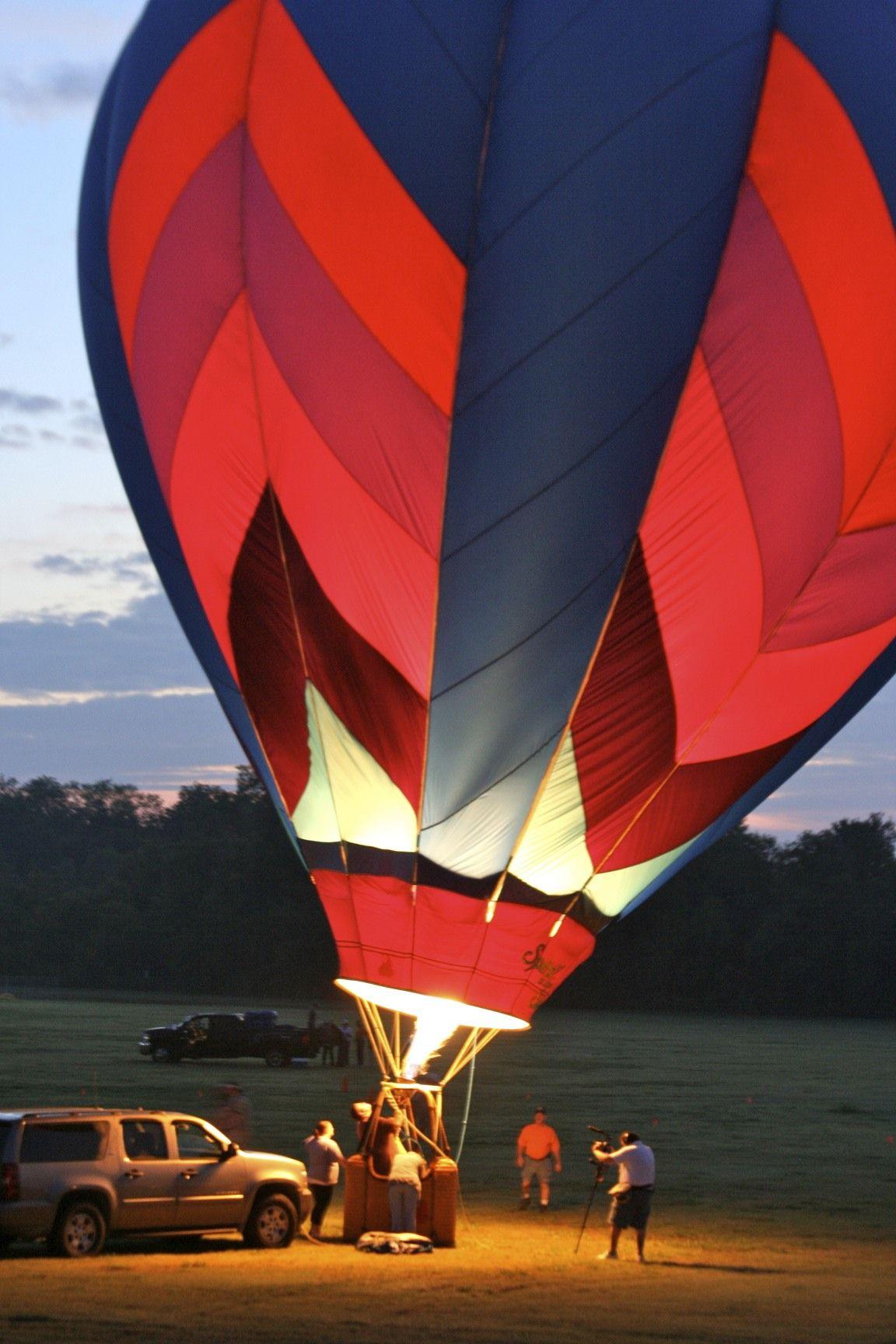 .Ballon Festivals in Texas Ballon festival, World