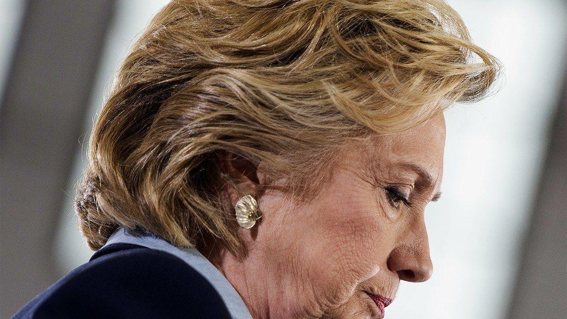 Clinton's Boschian E-mail Nightmare Somehow Gets Worse   Vanity Fair