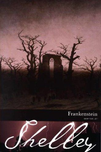 Borders Classics: 2006 English  Trade Paper Back  ISBN:1587264536 Cover: Caspar David Friedrich