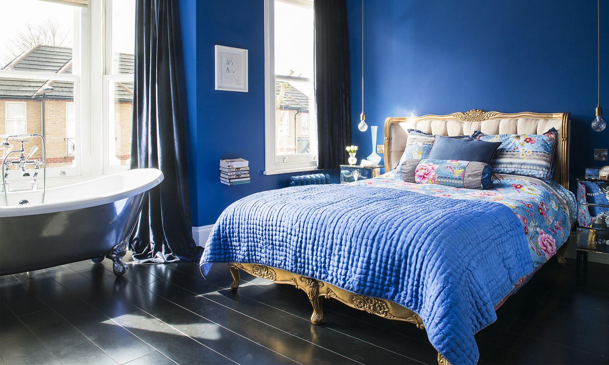 Romantic bedroom ideas - Romantic bedroom designs | Couple ...