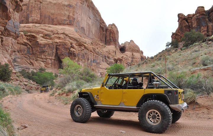 Terramoto Jeep | Savvy OffRoad JK Aluminum Half Doors   JKowners.com : Jeep  Wrangler JK .