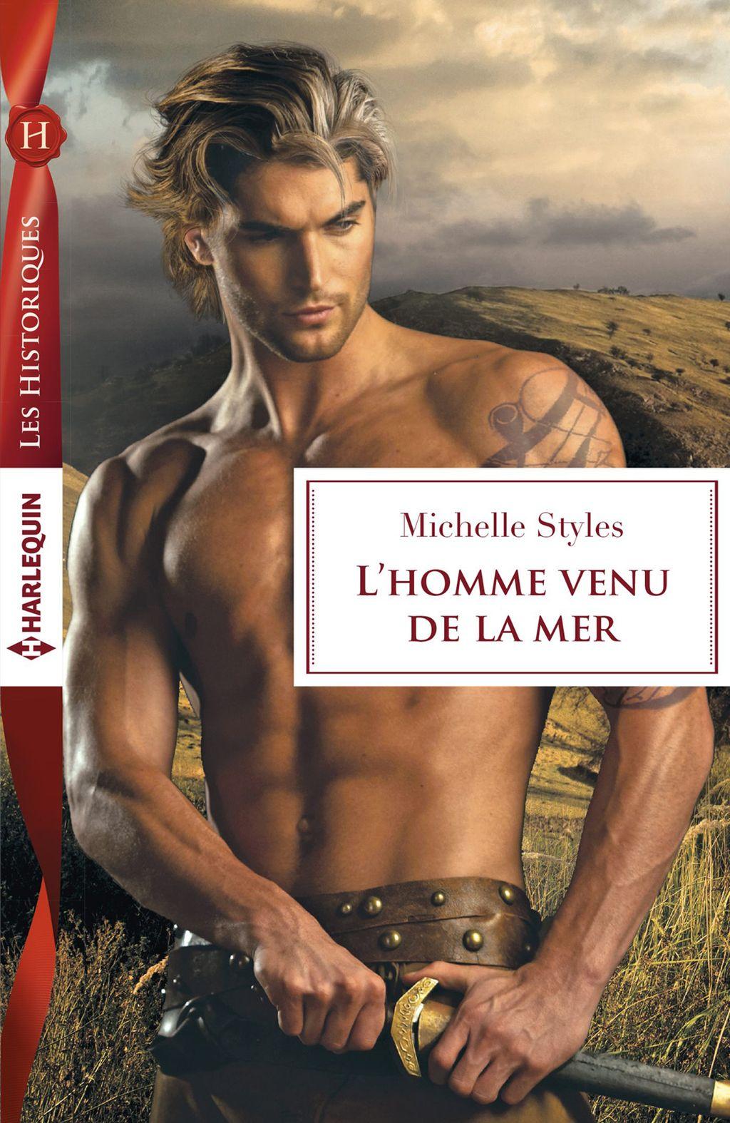L'homme venu de la mer (eBook)   Livres romantiques ...
