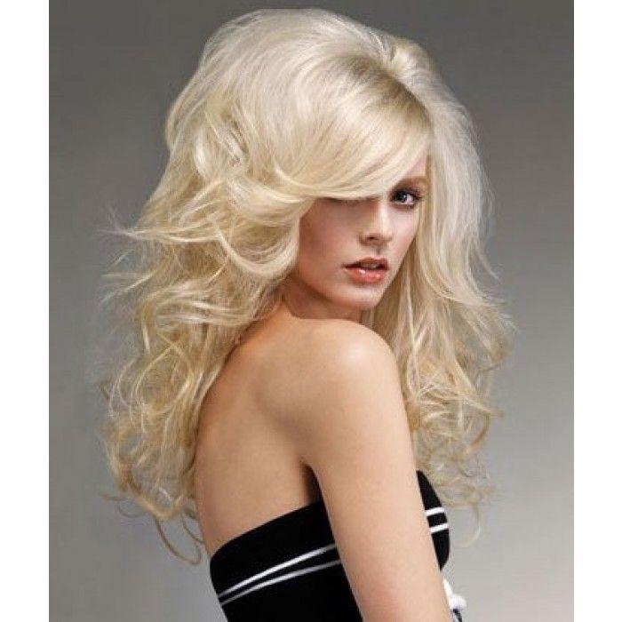 Platinum blonde clip in human hair extensions 613 remy human platinum blonde clip in human hair extensions 613 remy human pmusecretfo Images