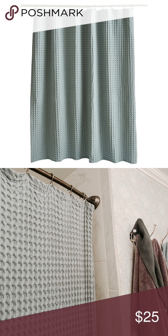 Aqua Shower Curtain Foam Bath Mat Shower Curtain Shower Curtains