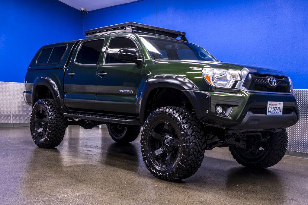 2012 Toyota Tacoma For Sale >> 2012 Toyota Tacoma 4x4 For Sale Northwest Motorsport Love