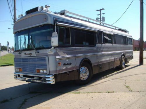 Pin by MizK Keen-Mills on Rolling Home Candidates | Cool rvs