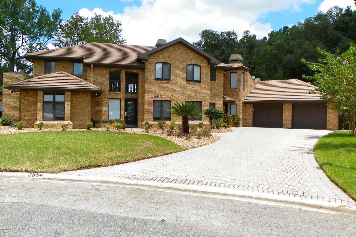 homes for sale in orange park fl