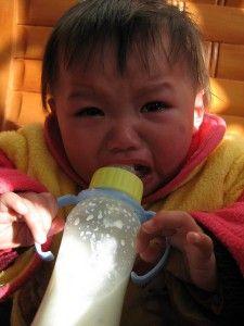 Realistic Expectations Blog Installment: Post-adoption struggles