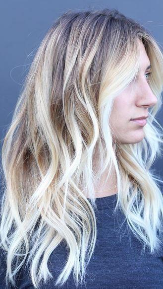 Best Hair Colorist Los Angeles Brunette Highlights Cool Hair Color Hair Colorist