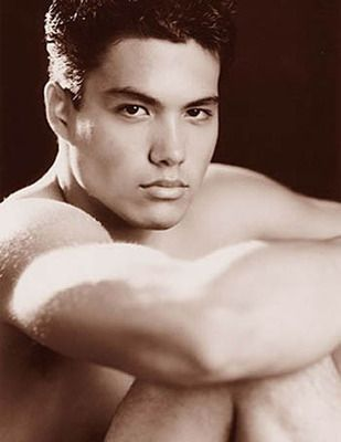 nude and Michael gay copon
